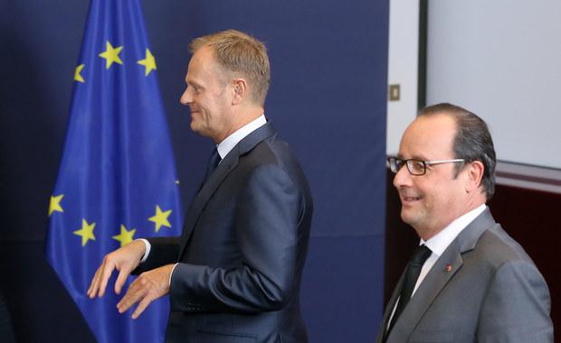 Niespodziewanie przyszłotygodniowy kalendarz spotkań byłego polskiego premiera wypełnił się spotkaniami z eurodeputowanymi. Doszło do tego po doniesieniach naszej korespondentki Katarzyny Szymańskiej-Borginon, że Donald Tusk lekceważy Parlament Europejski, nie spotyka się z przywódcami europejskich grup politycznych i grozi mu utrata stanowiska.