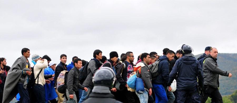 Policja zwiększa środki bezpieczeństwa w obiektach przygotowanych dla uchodźców w Szwecji. To w związku z trzema pożarami, jakie wybuchły w centrach dla imigrantów w zeszłym tygodniu.