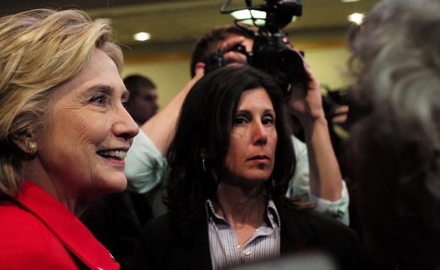 Poparcie dla Hillary Clinton wśród Demokratów wzrosło o 10 punktów procentowych - wynika z sondażu Reuters/Ipsos zrealizowanego po ubiegłotygodniowej prezydenckiej debacie Demokratów, którą - zdaniem wielu komentatorów - zdecydowanie wygrała była sekretarz stanu.