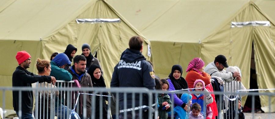 Chorwacja w sposób niekontrolowany kieruje na Słowenię tysiące migrantów i ignoruje prośby Lublany o ograniczenie ich napływu - oświadczył rząd Słowenii. Kryzys migracyjny zaostrzył się, odkąd w sobotę Węgry zamknęły granicę z Chorwacją.