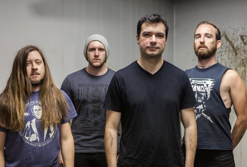 Pochodząca z New Jersey grupy Dystrophy podpisała kontrakt z polską Selfmadegod Records.
