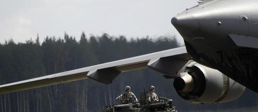 Estońskie plany rozbudowy bazy lotniczej w Amari na potrzeby samolotów NATO to prowokacja – uważa rosyjskie Ministerstwo Spraw Zagranicznych.