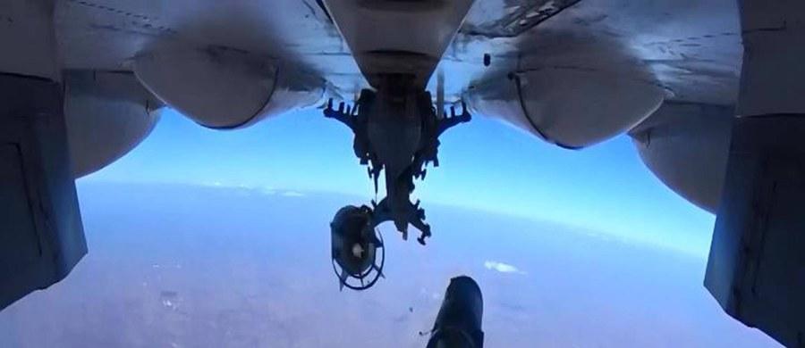 Ministerstwo obrony Rosji otrzymało od strony amerykańskiej memorandum dotyczące bezpieczeństwa samolotów bojowych obu krajów w Syrii. Według rzecznika resortu gen. Igora Konaszenkowa, dokument ten jest istotnym krokiem naprzód.