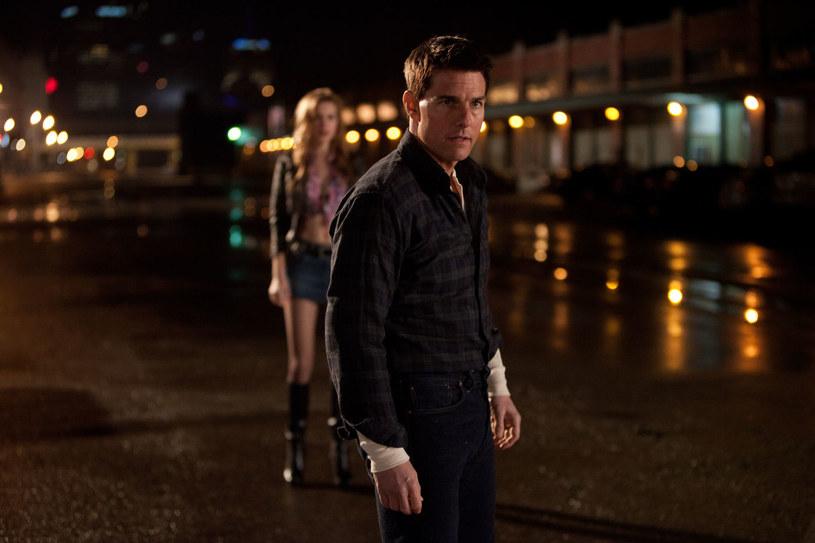 To już pewne! Tom Cruise powraca jako Jack Reacher.