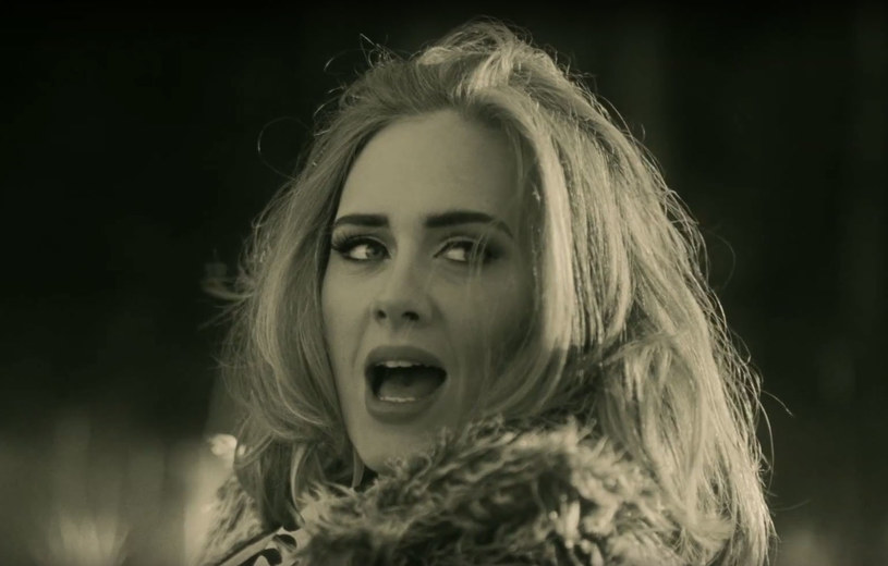 """W sieci pojawił się teledysk do singla """"Hello"""", promującego trzeci album studyjny Adele """"25""""."""