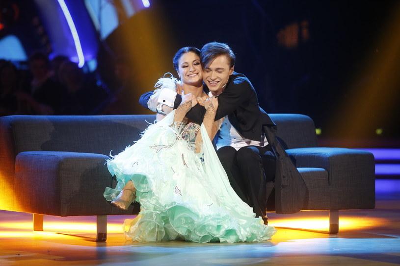 """Patryk Pniewski i Walerija Żurawlewa odpadli z """"Dancing with the Stars. Tańca z Gwiazdami"""". Szansę na zwycięstwo w show mają już tylko cztery pary."""