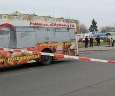 Rozpoczął się proces ws. zabójstwa rowerzysty w Pabianicach