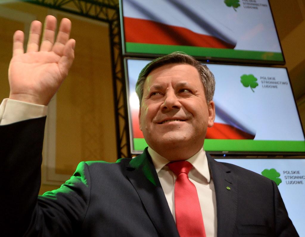Bartłomiej Zborowski PAP
