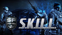 S.K.I.L.L.  Special...