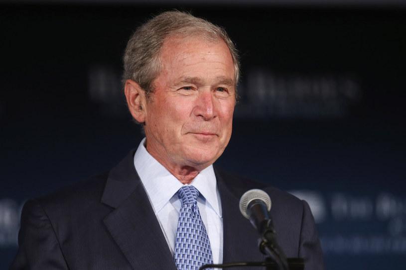 Opinię na temat startu rapera w wyborach prezydenckich w 2020 roku wygłosił już Barack Obama. Teraz przyszła kolej na poprzedniego prezydenta – George'a W. Busha.