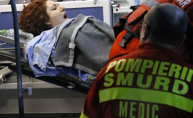 27 osób zginęło, a 180 zostało rannych w pożarze klubu nocnego w Bukareszcie. W szpitalach przebywa obecnie 146 osób, niektóre z nich są w stanie krytycznym. Akcja ratunkowa trwała całą noc.