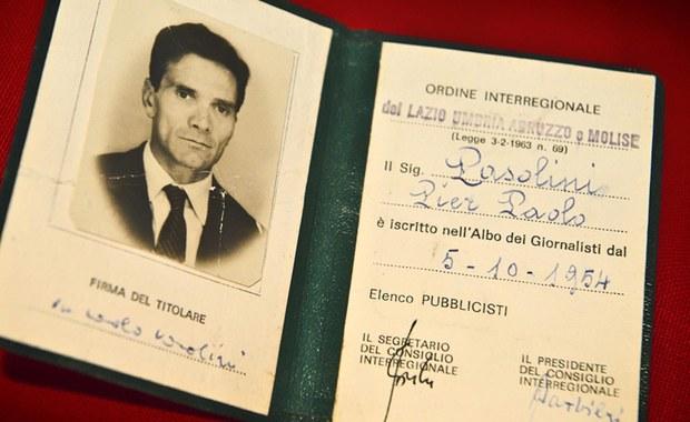 Dziesiątki debat, uroczystości, wystaw i przeglądów filmów zorganizowano we Włoszech w przypadającą dziś 40. rocznicę śmierci poety, dramaturga i reżysera Piera Paola Pasoliniego. Wspomina się go jako genialnego artystę i fenomen włoskiej kultury.