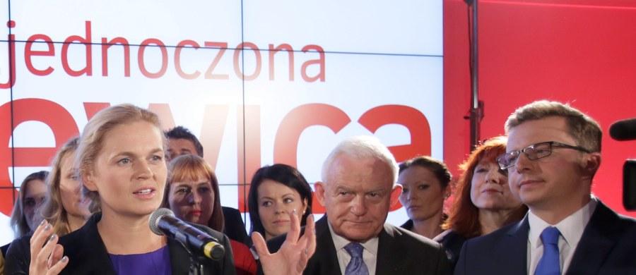 """""""Po tych wyborach jest niesmak, że zabrakło kilku tysięcy głosów do tego, żeby wejść (do Sejmu). Pozostanie jednak to, że udało nam się porozumieć. To jest pewna wartość, której nie możemy zaprzepaścić"""" – stwierdził rzecznik Sojuszu Lewicy Demokratycznej Dariusz Joński. """"Powinniśmy zrobić wszystko, żeby nikogo nie zgubić. W szczególności Barbary Nowackiej, która w moim przekonaniu powinna być liderem zjednoczonej lewicy. Powinniśmy też rozpocząć współpracę z partią Razem. Nie powinno być wroga na lewicy. Lewica jest w stanie wygrywać kolejne wybory, jeśli będzie jedna lista"""" – dodał."""