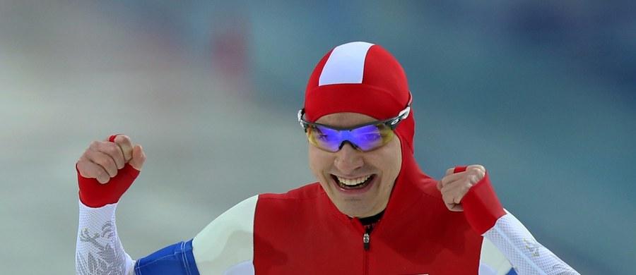 """""""Zmieniliśmy sposób przygotowań z myślą o kolejnych Igrzyskach Olimpijskich"""" - mówi RMF FM Zbigniew Bródka. Nasz mistrz olimpijski w łyżwiarstwie szybkim jutro wylatuje do Ameryki Północnej, gdzie w połowie listopada zacznie się kolejny sezon. Dla Bródki najważniejsze będą przyszłoroczne mistrzostwa świata na dystansach, choć nie ukrywa też ekscytacji związanej ze startem w pierwszych zawodach Pucharu Świata."""