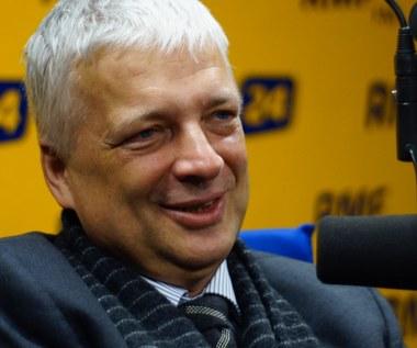 Prof. Robert Gwiazdowski: Może zabraknąć pieniędzy na nasze emerytury