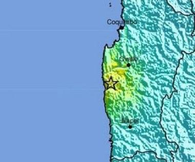 Silne trzęsienie ziemi w Chile. Są przerwy w dostawach prądu