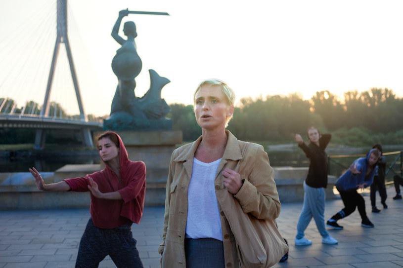 """Na przyszłoroczne Walentynki zaplanowana jest premiera filmu """"#WszystkoGra"""", najnowszego obrazu producentów """"Jacka Stronga"""". W filmie zobaczymy m.in. Kingę Preis, Sebastiana Fabiańskiego i Stanisławę Celińską."""