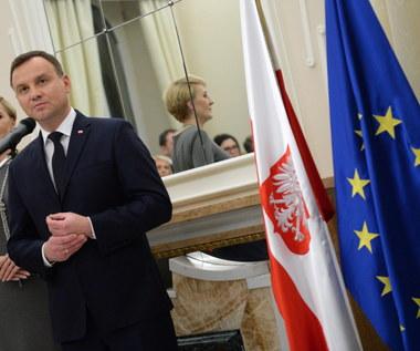 Andrzej Duda o pierwszym posiedzeniu Sejmu: Nie widzę powodu do zmiany terminu