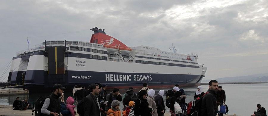Co najmniej 14 osób, w tym siedmioro dzieci, utonęło w drodze z Turcji na grecką wyspę Lesbos. Na razie nie wiadomo, z jakiego kraju pochodzili uchodźcy. Wg lokalnych mediów byli to Syryjczycy lub Irakijczycy.