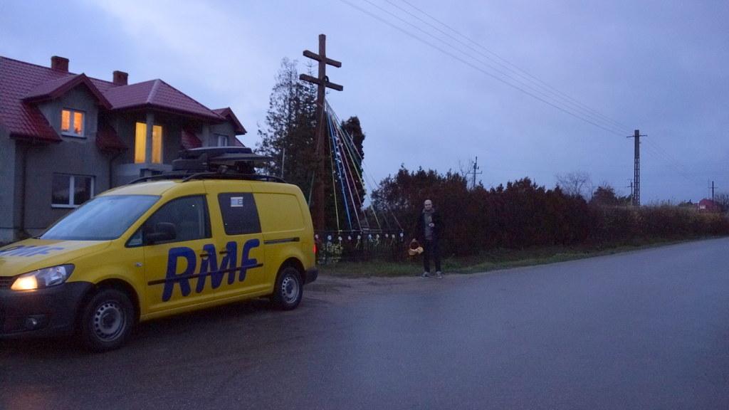 Michał Dukaczewski/RMF FM