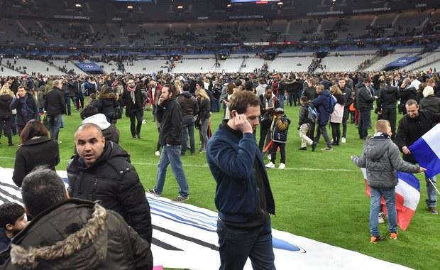 Sprawcy bezprecedensowej serii terrorystycznych ataków w Paryżu chcieli zabić jak największa liczbę osób. Tak francuscy eksperci komentują przerażający bilans zamachów - co najmniej 128 osób zabitych i ponad 200 rannych, w tym ponad 99 ciężko. Podkreślają jednak, że liczba ofiar mogła być dużo większa. Wszystko wskazuje na to, że terroryści samobójcy, którzy dokonali zamachów bombowych koło Stade de France, doprowadzili do eksplozji za wcześnie.