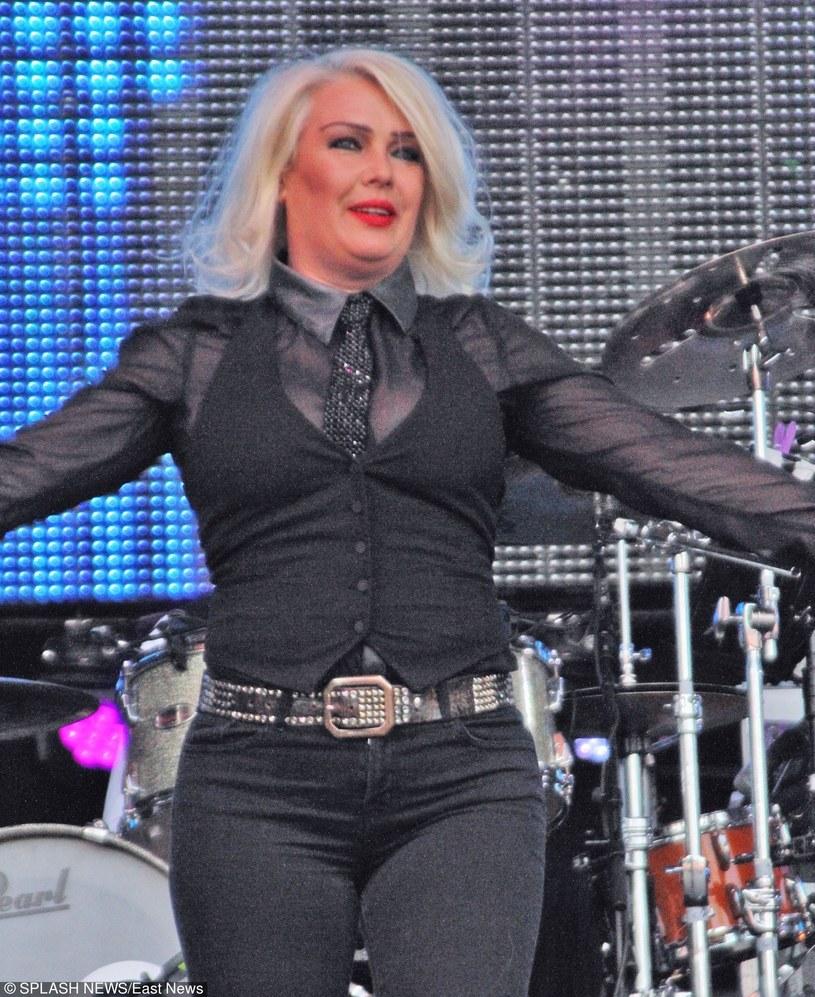 """Poszerzoną edycją płyty """"Wilde Winter Songbook"""" swoje 55. urodziny uczciła Kim Wilde, jedna z najpopularniejszych brytyjskich wokalistek lat 80."""