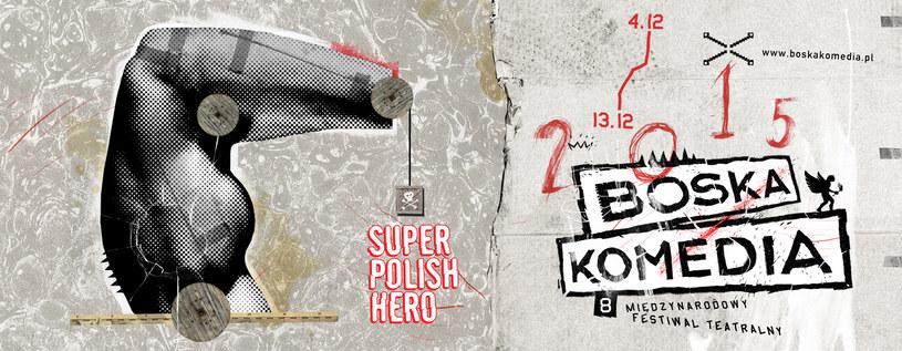 Ósma edycja Międzynarodowego Festiwalu Teatralnego Boska Komedia rozpocznie się 4 grudnia w Krakowie. Kilka dni temu ogłoszono tytuły spektakli konkursowych INFERNO oraz sekcji młodych twórców PARADISO. Jak zwykle na festiwalu pojawią się wybitni reżyserzy i wspaniali aktorzy.