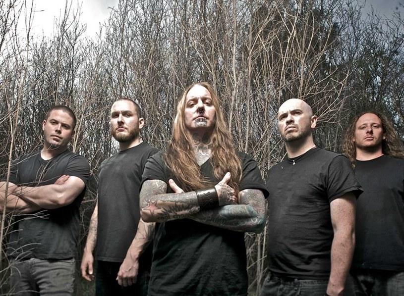 Amerykańska grupa DevilDriver ma już za sobą nagrania siódmego albumu.