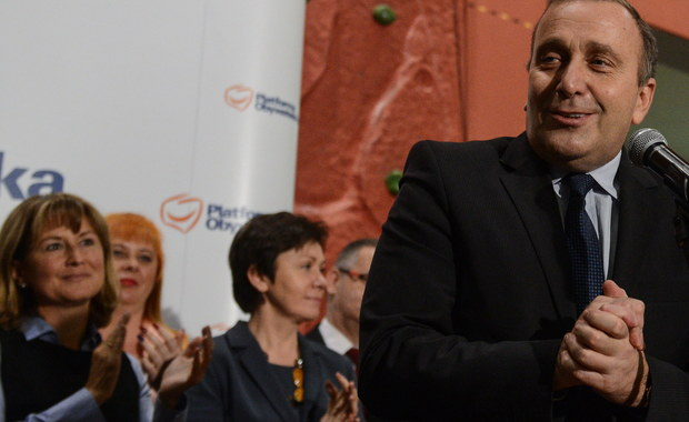 Chcę zmiany w Platformie, powrotu do korzeni, chcę przywrócić PO jej członkom - zapowiedział b. szef MSZ Grzegorz Schetyna, inaugurując swoją kampanię w wyborach na szefa partii. Zadeklarował, że zrobi wszystko, żeby znów była ona najlepszą ofertą dla Polaków.