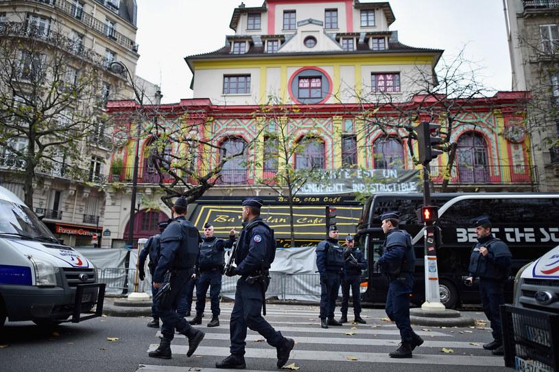 Właściciele hali widowiskowej Bataclan nie mają zamiaru poddać się terrorowi Państwa Islamskiego. Dlatego też wkrótce miejsce znów zostanie otwarte.