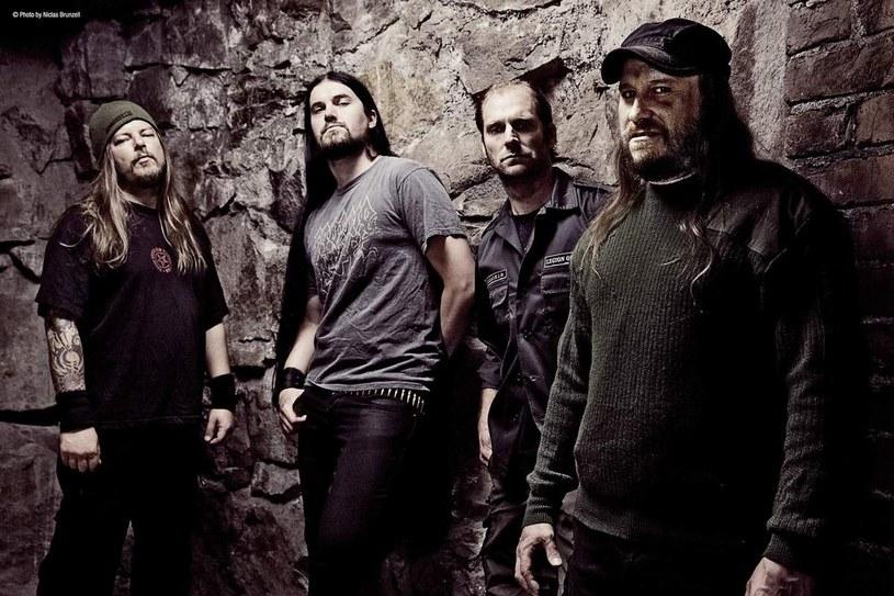 Szwedzi z Entombed A.D. nie zasypiają gruszek w popiele i po debiucie z 2014 roku już szykują się do wydania drugiego albumu.