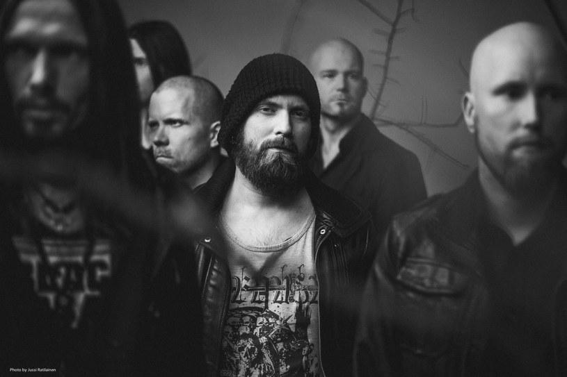 W połowie grudnia w stolicy Małopolski wystąpi fińska grupa Swallow The Sun.