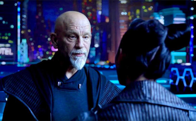John Malkovich i Roberto Rodriguez nakręcili film, który nie trafi do kin wcześniej niż w... 2115 roku!