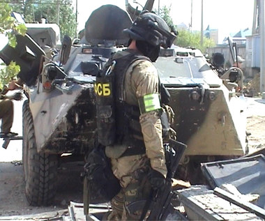 Władze Rosji: Zlikwidowaliśmy 11 bojowników Państwa Islamskiego