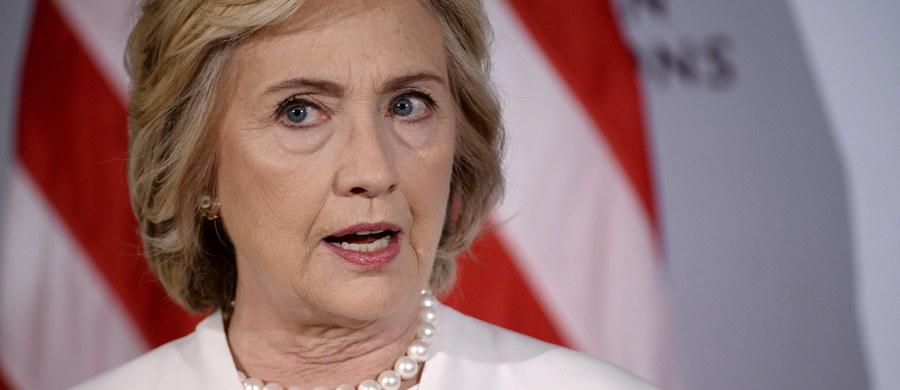 """Państwo Bill i Hillary Clinton w ciągu czterech dekad zebrali na swą działalność polityczną i na charytatywną fundację ich rodziny rekordową sumę co najmniej 3 mld dolarów - pisze """"Washington Post"""" (""""WP""""), powołując się na swoje ustalenia."""