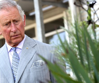 Książę Karol: Do wojny w Syrii przyczyniły się… zmiany klimatu