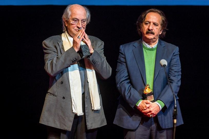 Irański reżyser Madżid Madżidi i włoski operator Vittorio Storaro otrzymali specjalną nagrodę dla duetu twórców filmowych na 23. Międzynarodowym Festiwalu Autorów Sztuki Zdjęć Filmowych Camerimage. Podczas festiwalu odbył się pierwszy europejski pokaz filmu o Mahomecie, przy którym obaj współpracowali.