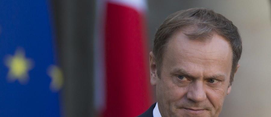 Przewodniczący Rady Europejskiej Donald Tusk ogłosił na Twitterze, że na najbliższą niedzielę 29 listopada zwołał w Brukseli szczyt UE-Turcja. Ma być on poświęcony migrantom.