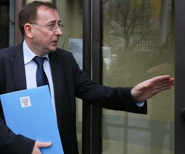 Andrzej Dera: Kamiński mógł poczekać z wystąpieniem o prawo łaski