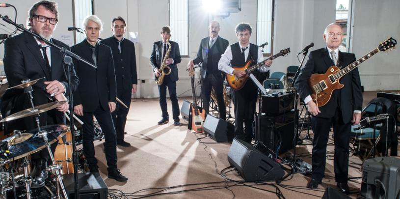 We wrześniu 2016 roku cztery koncerty w Zabrzu i Wrocławiu zagra legendarna grupa King Crimson dowodzona przez Roberta Frippa.