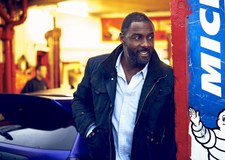 Idris Elba - demon prędkości