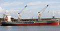 Nigeryjscy piraci porwali polskich marynarzy