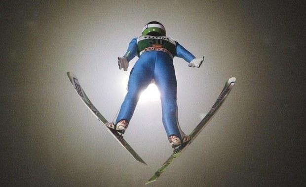 Konkurs Pucharu Świata w skokach narciarskich w fińskim Kuusamo został z powodu zbyt silnego wiatru przerwany po skokach 43 zawodników i później definitywnie odwołany.