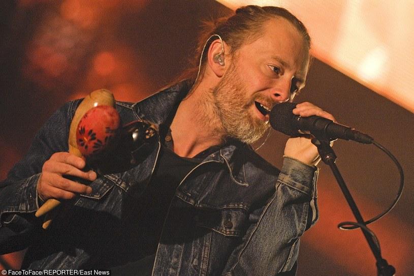 """Thom Yorke w wywiadzie dla włoskiej gazety """"La Repubblica"""" wypowiedział się na temat przemysłu muzycznego."""