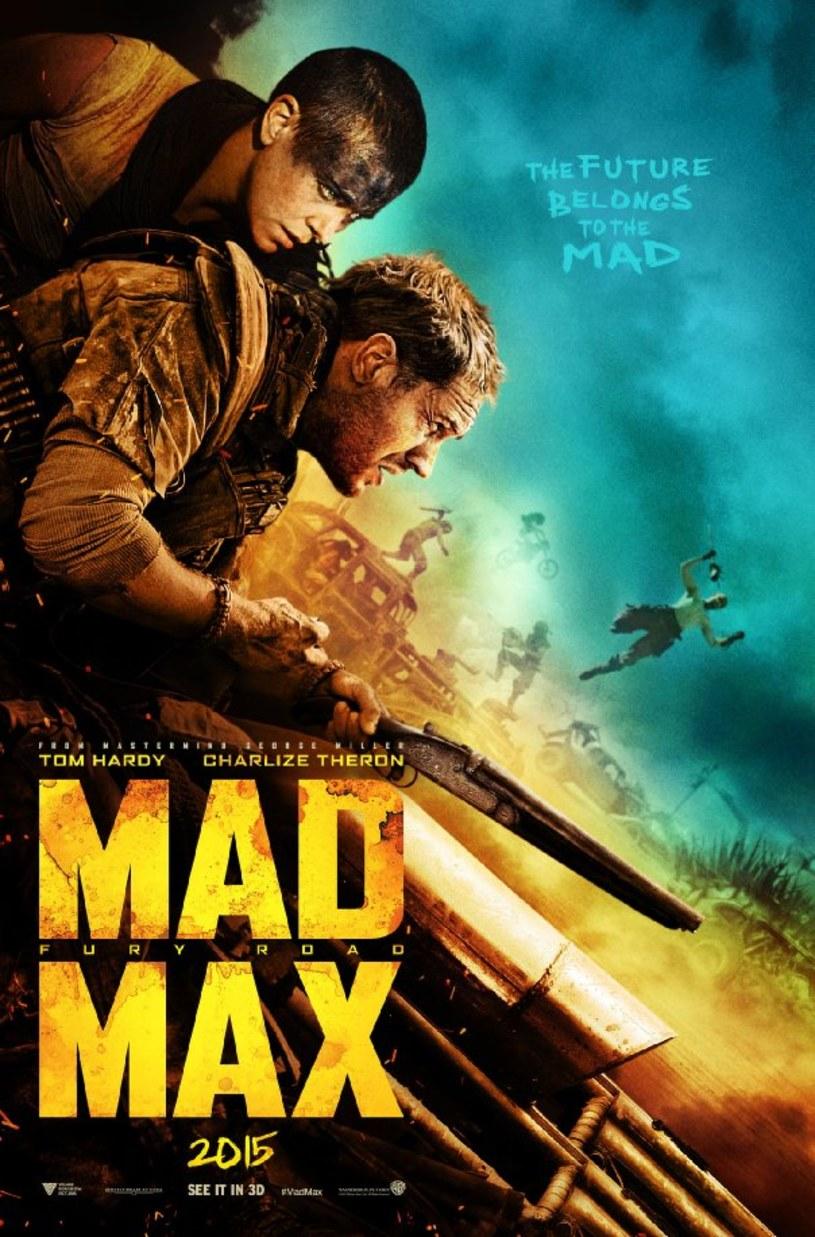 """Film George'a Millera """"Mad Max: Na drodze gniewu"""" został wyróżniony przez amerykańską organizację National Board of Review, która uznała kolejną odsłonę przygód Mad Maxa za najlepszy film roku."""