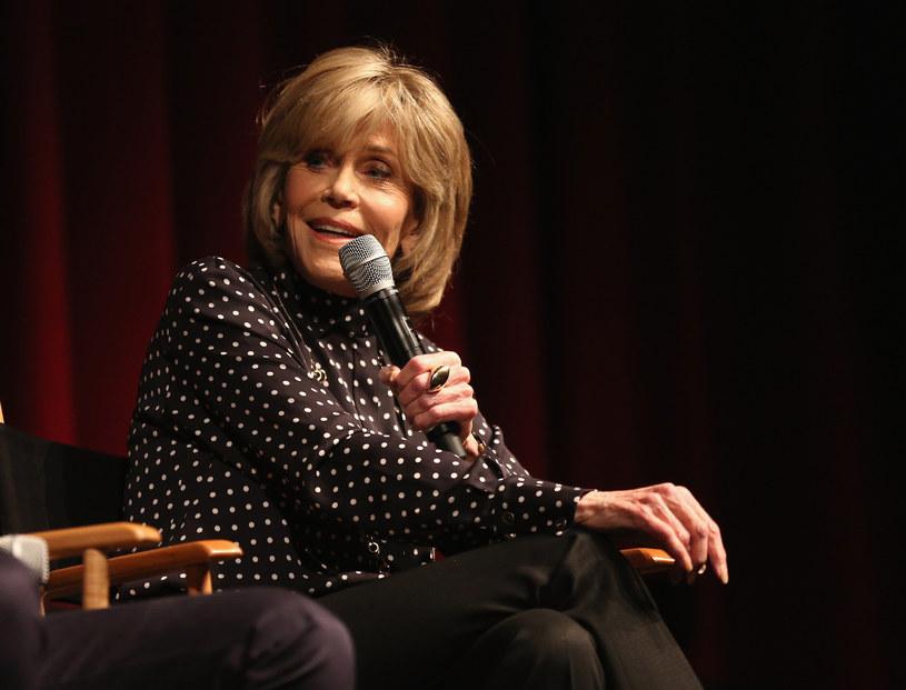 Aktorka Jane Fonda stwierdziła ostatnio, że kobiety powinny być silniej reprezentowane w świecie kina.