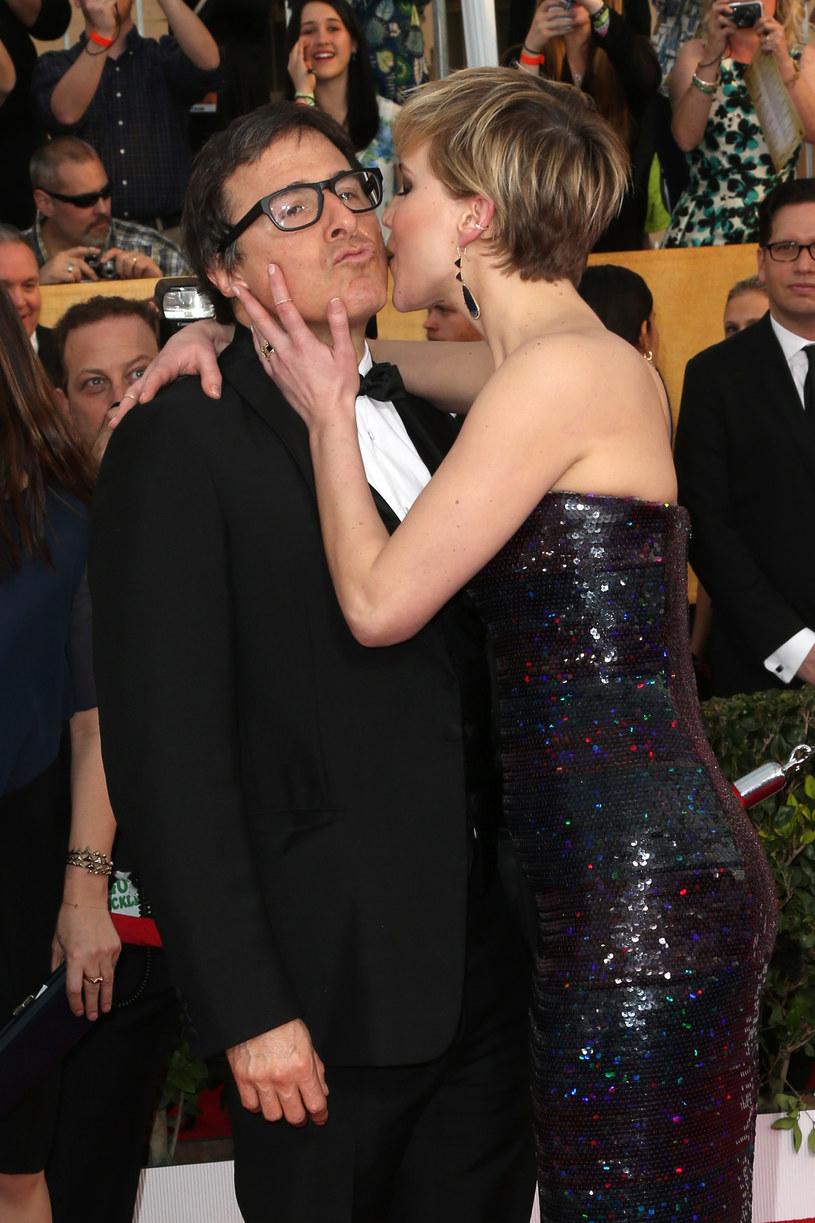 Jennifer Lawrence powiedziała ostatnio, że najchętniej pracowałaby z reżyserem Davidem O. Russellem jak najczęściej to możliwe.