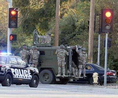 Strzelanina w San Bernardino: Napastniczka deklarowała wierność Państwu Islamskiemu