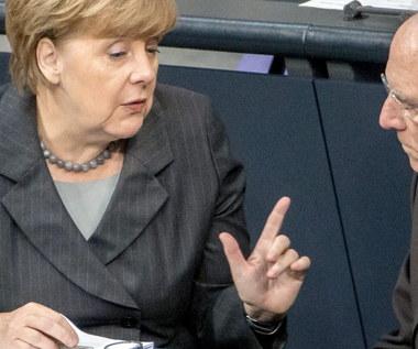 """""""Sueddeutsche Zeitung"""": Merkel - """"osamotniona kanclerz"""""""