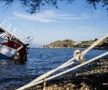 Ponad 4600 uchodźców uratowano na Morzu Śródziemnym
